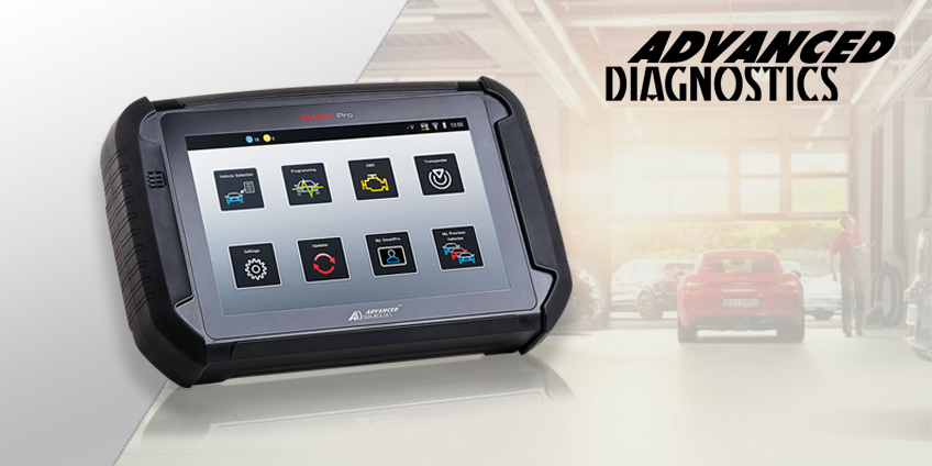 Программаторы Advanced Diagnostics