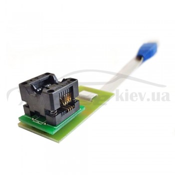 CPT SOP8 Adapter для программатора CarProTool Plus