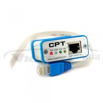 Программатор CarProTool Plus CPT DiagCar