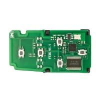 Эмулятор смартключей FT25-5380D для Toyota 433,92 МГц ASK Toyota 4D Smart Key Lonsdor