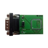 Адаптер для MC68HC05x32 secured