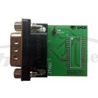 Адаптер для MC68HC05E6 unsecured