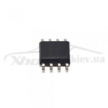 Микросхема памяти D160D0WQ