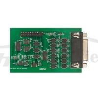 Новый Multiplexer UHDS