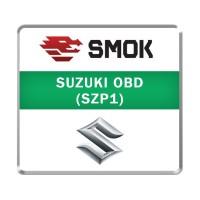 Пакет Suzuki OBD (SZP1)