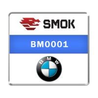 Активация BM0001 - BMW CAS3,CAS3+ OBD