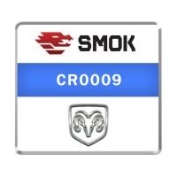 Активация CR0009 - Dodge RAM 2019-... OBD