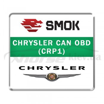 Пакет Chrysler CAN OBD (CRP1)