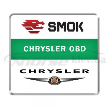 Пакет Chrysler OBD