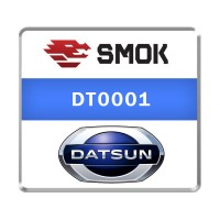 Активация DT0001 - Datsun Redi Go 2018-... OBD