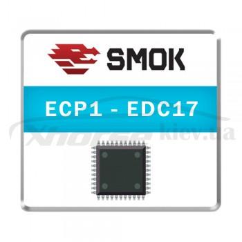 Пакет ECP1 - EDC17 calculator Check Summ