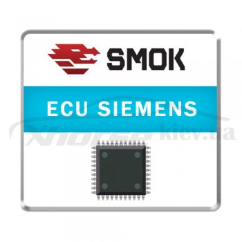 Пакет ECU Siemens SID by OBD