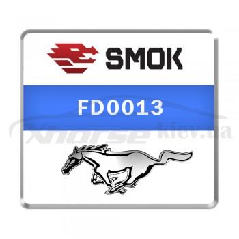 Активация FD0013 -  Ford Mustang 2015-... change KM OBD