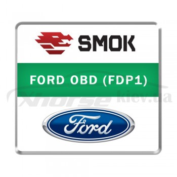 Пакет Ford  OBD (FDP1)