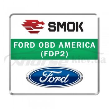 Пакет Ford OBD America (FDP2)