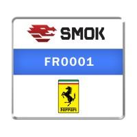 Активация FR0001 - Ferrari OBD