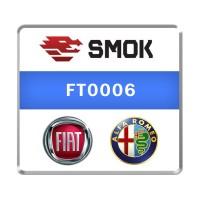 Активация FT0006 - Alfa 147 OBD
