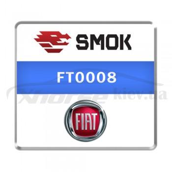 Активация FT0008 - Fiat 500 OBD