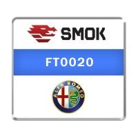 Активація FT0020 - Alfa Stelvio