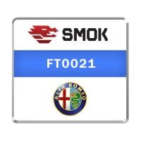 Активація FT0021 - Alfa Romeo Dump Tool