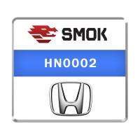 Активація HN0002 - Honda S6J3000x OBD