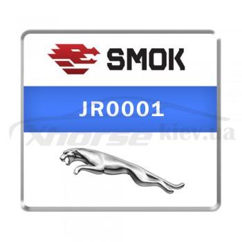 Активация JR0001 - Jaguar XF/XK/XKR 24c64 OBD