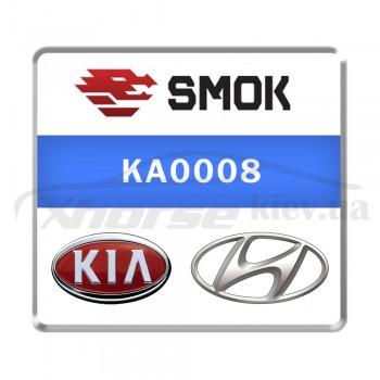 Активация KA0008 - Kia Niro Visteon, Hyundai IONIQ OBD