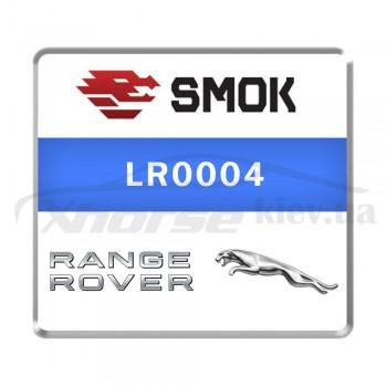 Активация LR0004 - Range Rover Sport 2016 KM OBD