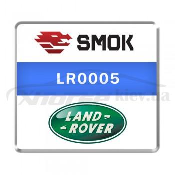 Активація LR0005 - Land Rover VELAR 2017-... OBD