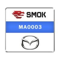 Активация MA0003 - All OLD Mazda 2005...2009 OBD