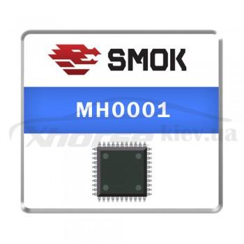Активація MH0001 - XUV500, KUV100 dashboard OBD
