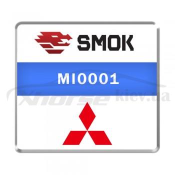 Активация MI0001 - Mitsubishi 2015-...OBD