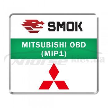 Пакет Mitsubishi OBD (MIP1)
