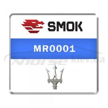 Активация MR0001 - Maserati OBD