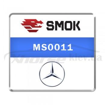 Активация MS0011 - Mercedes W169, W245 (24c32) 2005-2012 with blockade EZS OBD