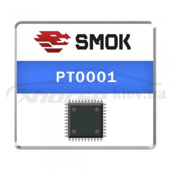 Активация PT0001 - BSI Siemens/Valeo/Jonson OBD