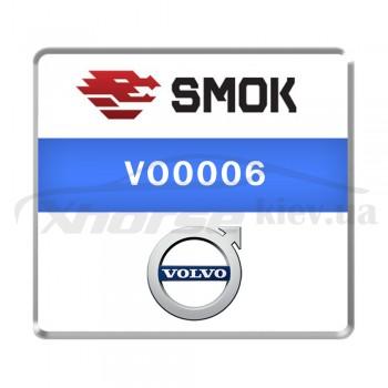 Активация VO0006 - XC60/S60/V60 2014... OBD