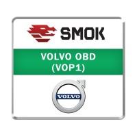 Пакет Volvo OBD (VOP1)