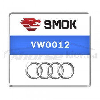 Активация VW0012 - Audi A4/A5/Q5 2010... CAN by EEprom