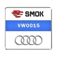Активаія VW0015 - Audi A1 v1 CAN OBD