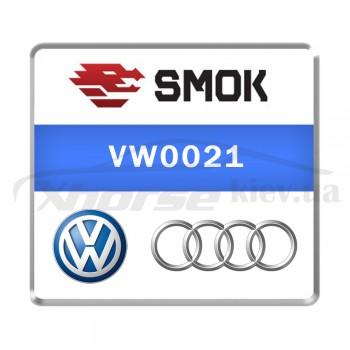 Активация VW0021 - Bosch K-line OBD
