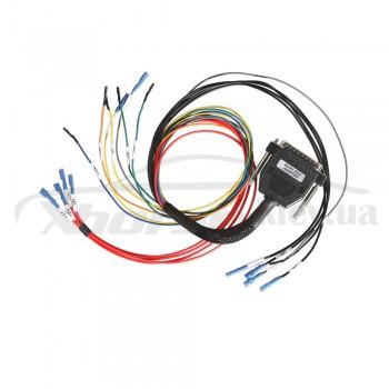 Адаптер Bosch ECU Adapter для программатора Xhorse VVDI Prog XDPG32EN