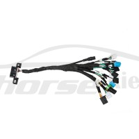 Комплект кабелей (Испытательная линия EIS / ELV для Mercedes ) EIS/ELV для W204 / W212 / W221 / W164 / W166 VVDI MB 5 шт XDMB13EN