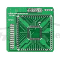 Адаптер MC68HC05X32 (QFP64)  к VVDI Prog  XDPG14EN