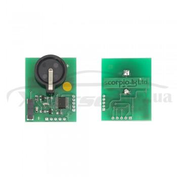Эмулятор SLK-07 – Emulator DST AES, P1 AA