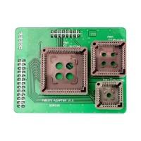 Адаптер TMS370 (PLCC28 / PLCC44 / PLCC68) до VVDI Prog XDPG16EN