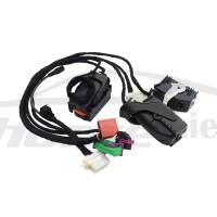 Тестовая платформа VAG cable MQB SF232