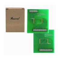 Комплект адаптеров Xhorse AM29FxxxB для программатора XHORSE VVDI PROG XDPG13EN