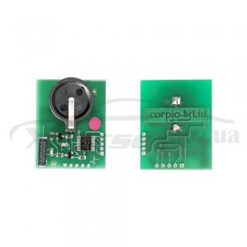 Эмулятор SLK-05E – Emulator DST AES, P1 39