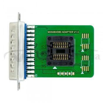 Адаптер M35080-D80 для программатора Xhorse VVDI Prog XDPG11EN